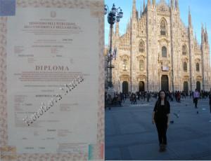 дипломированный переводчик и репетитор Итальянского языка в Тольятти