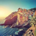 Климат и погода в Италии