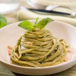 паста с соусом Песто (Pesto)