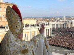 Ватикан Царство Папы