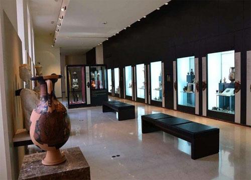 музей Археологии Транто