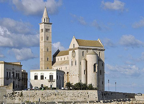 собор Сан Никола Пеллегрино