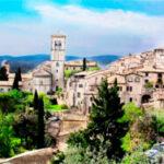 Ассизи. Маленькие города Италии