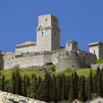 Замок Рока Маджоре