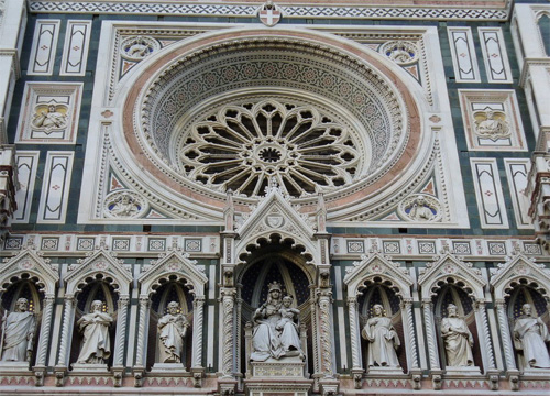 Флоренция Собор 1