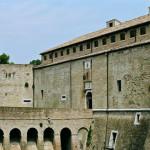 Дворец Тоски-Моска в Пезаро