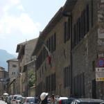 Ассизи Италия