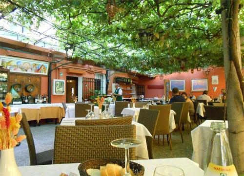 Al Giardinetto da Severino- Italia