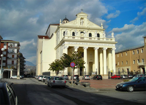 Benevento-Madonna_delle_Grazie