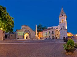 Benevento-Piazza-Santa-Sofia