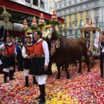 Национальные праздники в Италии. Фестивали в Италии