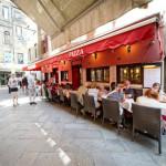 Ресторан Kari в Венеции