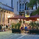Ресторан Венеции Corte