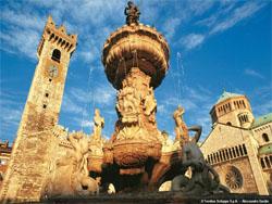 Trento-Italia
