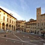Ареццо сердце Тосканы