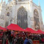Рождественские ярмарки Италии