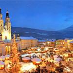 Рождество и Новый Год в Италии