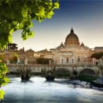 7 бесплатных развлечений в Риме
