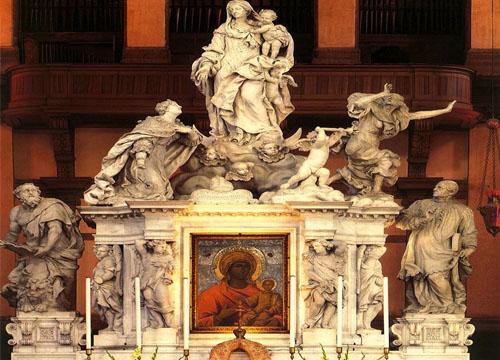 Basilica-di-Santa-Maria-della-Salute