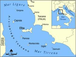Ostrova Italii