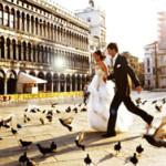 Свадьба в Италии: организация