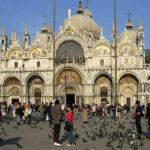 Базилика Сан Марко в Венеции