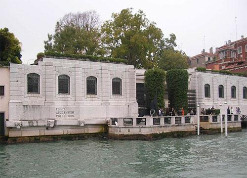 dostoprimechatel'nosti venetsii Venezia palazzo venier