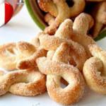 Как приготовить печенье Торчетти