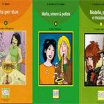 Адаптированные книги на итальянском языке