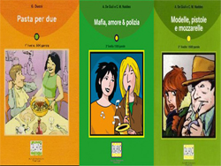 литуратура на итальянском языке