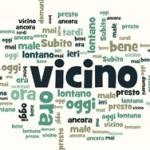 Наречия в итальянском языке