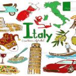 Фразы на Итальянском для путешествия