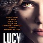 Фильм на итальянском языке  «Люси» (2014)