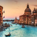 Платная Венеция