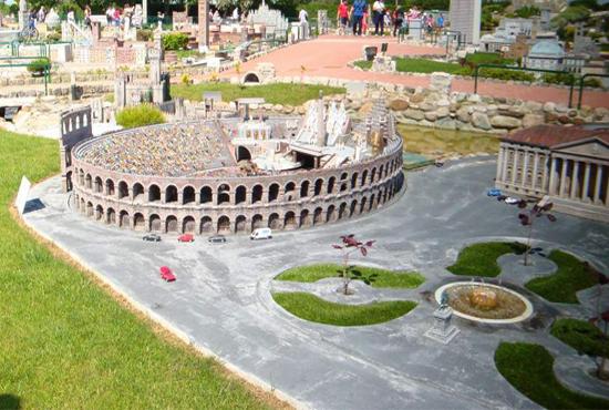 Италия в миниатюре 2