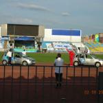 Тольятти стадион Торпедо день города