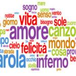Имя существительное в итальянском языке