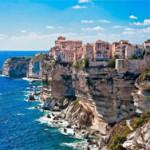 Остров французской любви и итальянской кухни — Корсика
