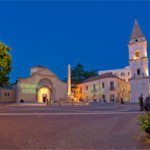 Беневенто. Маленькие города Италии