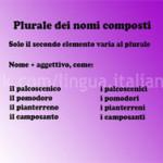 Итальянский язык в картинках