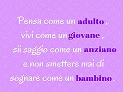 Цитаты на Итальянском языке