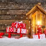 Рождественские слова