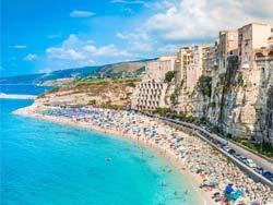 Где отдыхать в Италии на море?