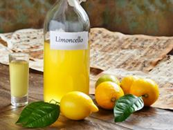 Как приготовить вкусный Лимончелло