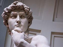 10 самых невероятных скульптур в Италии