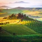 Лето в Италии какие города посетить