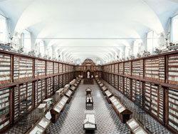 библиотека Рима
