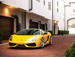 История итальянского бренда Lamborghini
