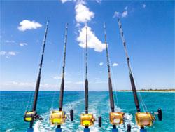 лучшие места для рыбалки в италии