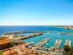 Выбор путешествия Пескара (Италия)